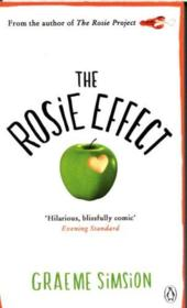 Vente livre :  THE ROSIE EFFECT  - Graeme Simsion
