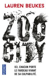 Vente livre :  Zoo city  - Lauren Beukes