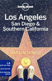 Vente  Los Angeles, San Diego & southern California (5e édition)  - Collectif Lonely Planet