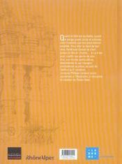 Le palais ideal du facteur cheval - 4ème de couverture - Format classique