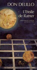 L'Etoile De Ratner - Intérieur - Format classique