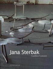 Jana Sterbak - Intérieur - Format classique