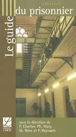 Le guide du prisonnier - Intérieur - Format classique