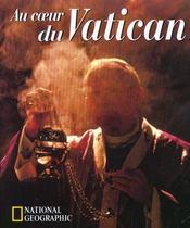 Au coeur du Vatican - Intérieur - Format classique