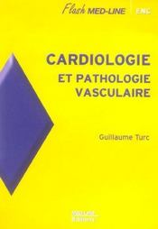 Cardiologie et pathologie vasculaire - Intérieur - Format classique