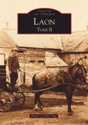 Laon t.2 - Couverture - Format classique