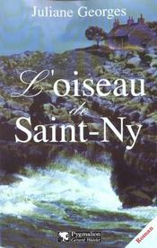 Oiseau De Saint-Ny - Intérieur - Format classique