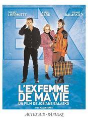 L'Ex-Femme De Ma Vie - Intérieur - Format classique