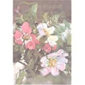 Bouquet de fleurs - Couverture - Format classique