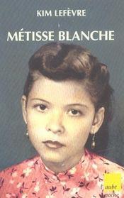 Metisse Blanche - Intérieur - Format classique