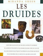 Les Druides - Intérieur - Format classique