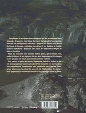 Kaboul - 4ème de couverture - Format classique