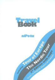 Travel book - Couverture - Format classique