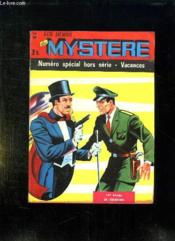 Les Heros Du Mystere Hors Serie Juin 1967. - Couverture - Format classique