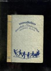 Moudaina Ou Deux Enfants Au Coeur De L Afrique. - Couverture - Format classique