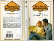 L'Ile Du Sortilege - The Last Barrier - Couverture - Format classique