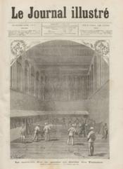 Journal Illustre (Le) N°15 du 11/04/1880 - Couverture - Format classique