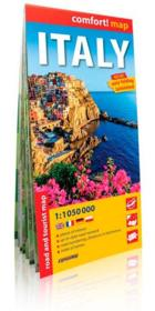 Vente livre :  CONFORT MAP ; Italie  - Xxx - Collectif
