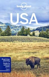 Vente  USA (10e édition)  - Collectif Lonely Planet