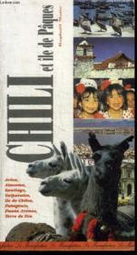 Chili - Couverture - Format classique