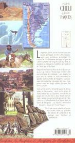 Chili - 4ème de couverture - Format classique