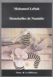 Demoiselles de Numidie - Intérieur - Format classique