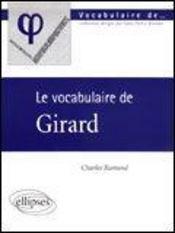 Girard - Intérieur - Format classique