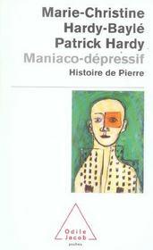 Maniaco-Depressif - Intérieur - Format classique