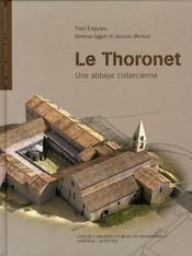 Le Thoronet ; Une Abbaye Cistercienne - Intérieur - Format classique