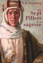 Les Septs Piliers De La Sagesse - Intérieur - Format classique