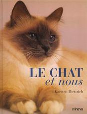 Le Chat Et Nous - Intérieur - Format classique