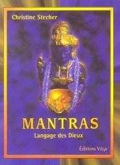 Mantras - Intérieur - Format classique