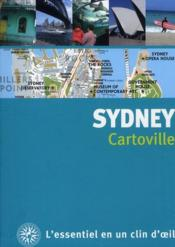 Sydney  - Collectifs Gallimard