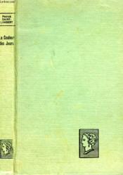 La Couleur Des Jours. Collection : Belle Helene. Club Du Roman Feminin. - Couverture - Format classique