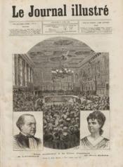 Journal Illustre (Le) N°16 du 18/04/1880 - Couverture - Format classique