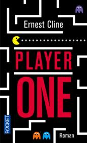 Vente  Player one  - Ernest Cline