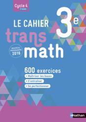 Exercice n° 65 page 25 Dimatheme 3eme Edition 2008 3ème Mathématiques