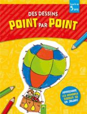 Vente livre :  Des dessins point par point  - Collectif