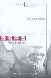 Ho Chi Minh - Intérieur - Format classique