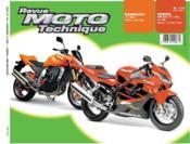 Rmt 134.1 Honda Cbr600 F/Fs(01/04) Kawa Z1000 (01/03 - Couverture - Format classique