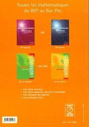 Physique equipements et instal.elect - 4ème de couverture - Format classique