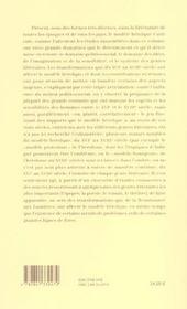 N 20 : Avatars Litteraires De L Heroisme De La Renaissance Au Siecle Des Lumieres - 4ème de couverture - Format classique