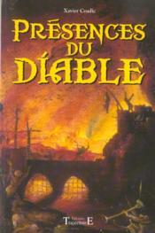 Presences Du Diable - Couverture - Format classique