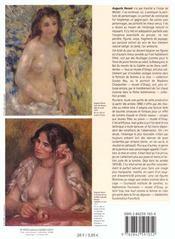 L'Impressionisme - 4ème de couverture - Format classique