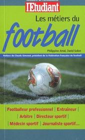 Metiers Et Formation Du Football - Intérieur - Format classique