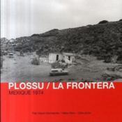 La frontera - Couverture - Format classique