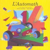 L'automath ; le livre - Intérieur - Format classique