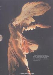 La sculpture ; de l'Antiquité au XX siècle - 4ème de couverture - Format classique