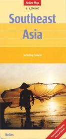 Vente livre :  Southeast Asia ; including Taiwan  - Collectif