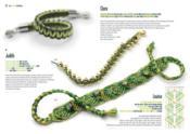 Bracelets brésiliens pour la fête - Couverture - Format classique